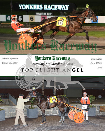 20170516 Race 11- Top Flight Angel