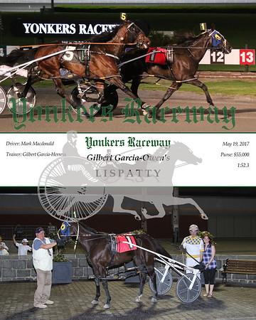 20170519 Race 6- Lispatty