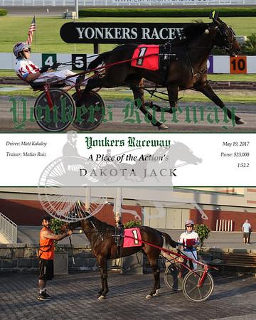 20170519 Race 1- Dakota Jack