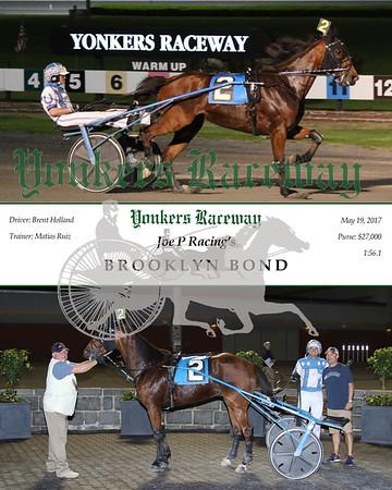20170519 Race 7- Brooklyn Bond