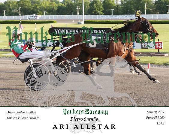 20170520 Race 1- Ari Allstar 2