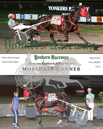 20170520 Race 7- Mossdale Conner N