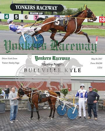 20170523 Race 1- Bulleville Kyle