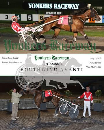 20170523 Race 6- Southwind Avanti