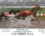 20170525 Race 1- Victoria May 2