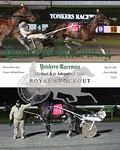 20170525 Race 7- Royal Knockout