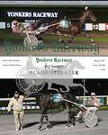 20170525 Race 11- Blade Seelster
