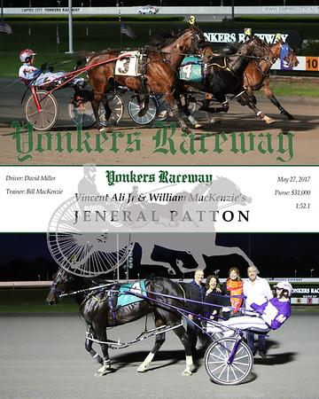 20170527 Race 4- Jeneral Patton