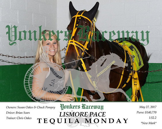 20170527 Race 6- Tequila Monday 8 copy