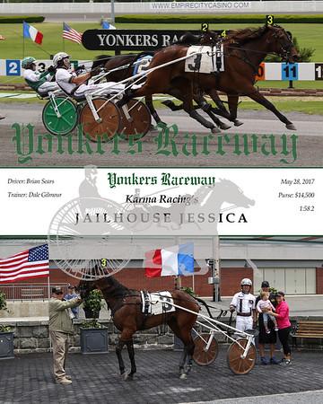 20170528 Race 1- Jailhouse Jessica