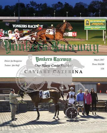20170504 Race 3- Caviart Caterina
