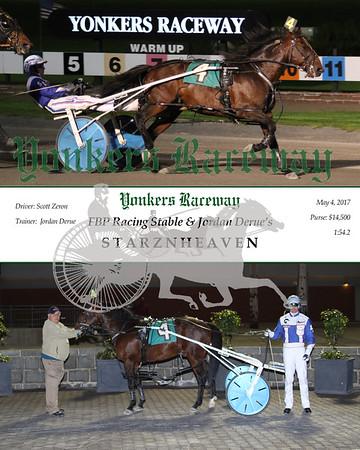 20170504 Race 6-Starznheaven
