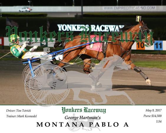 20170509 Race 5- Montana Pablo A 2