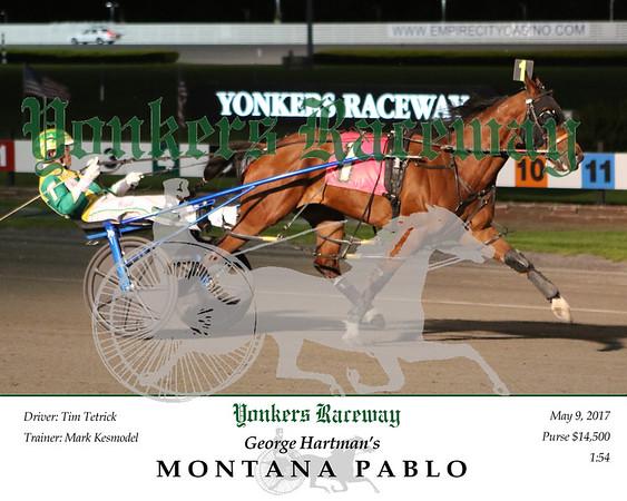 20170509 Race 5- Montana Pablo A