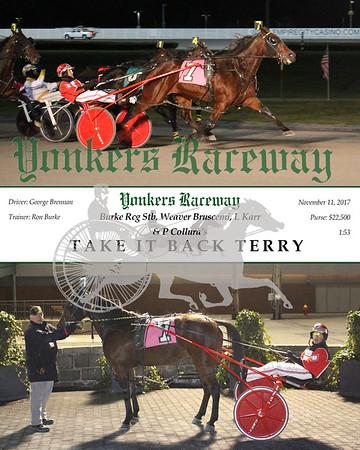 20171111 Race 2- Take It Back Terry