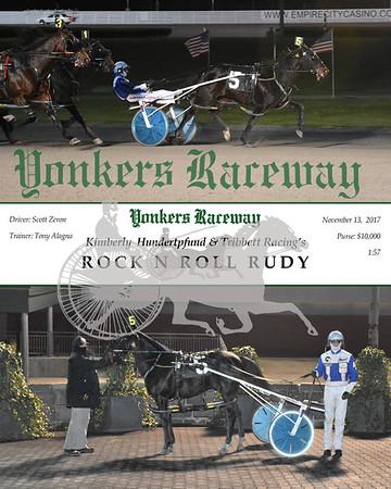 11132017 Race 2-Rock N Roll Rudy