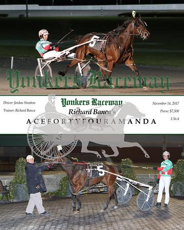 20171114 Race 2- Acefortyfouramanda 2