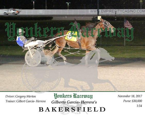20171118 Race 3- Bakersfield
