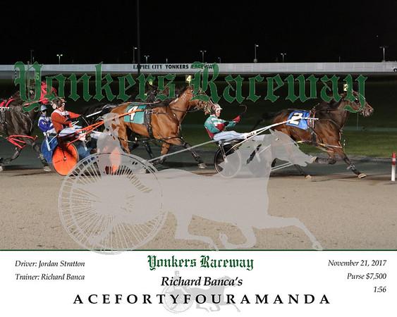 20171121 Race 3- Acefortyfouramanda 2