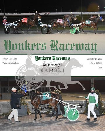 11272017 Race 5-Bamski