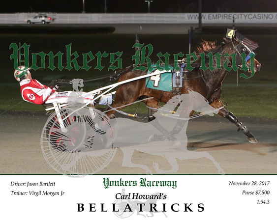20171128 Race 2- Bellatricks 2