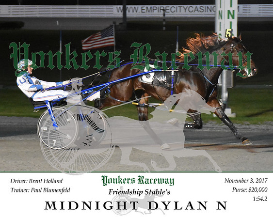 20171103 Race 1- Midnight Dylan N