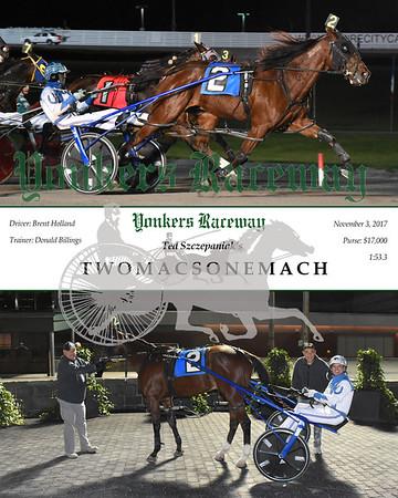 20171103 Race 4- Twomacsonemach