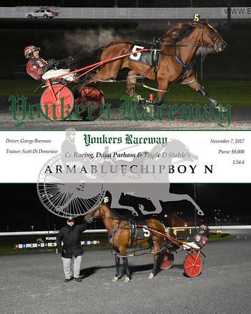 20171107 Race 3- Armabluechipboy N