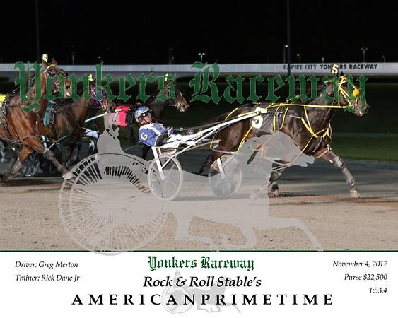 20171104 Race 3- Americanprimetime 2