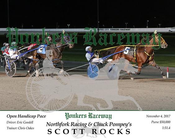20171104 Race 6- Scott Rocks 2