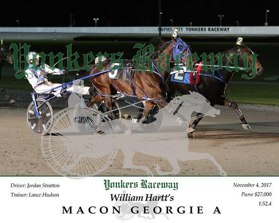 20171104 Race 5- Macon Georgia A 2