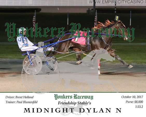 20171010 Race 4- Midnight Dylan N