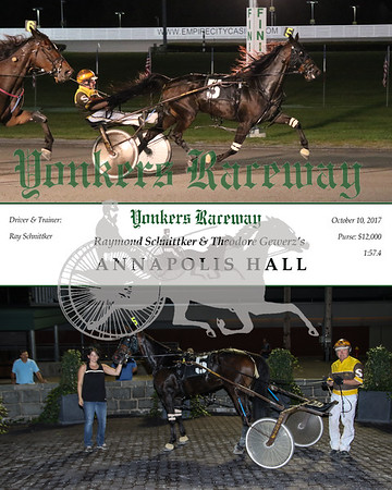 20171010 Race 6- Annapolis Hall