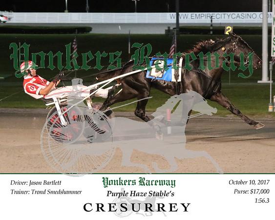 20171010 Race 11- Cresurrey