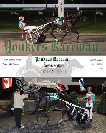 20171012 Race 7- Big Jer