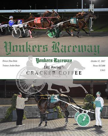 10172017 Race 9-Cracker Coffee