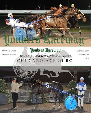 10172017 Race 12-Churaro Acero Bc