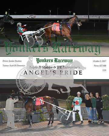 10022017 Race 10-Angel's Pride