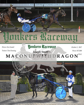 10022017 Race 7-Maconupwiththedragon