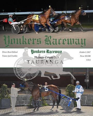 10022017 Race 11-Tauranga