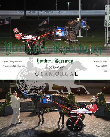 20171026 Race 1- Glamorgal
