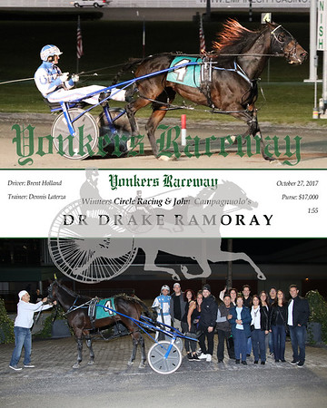 20171027 Race 3- Dr Drake Ramoray