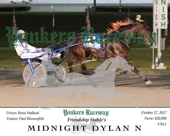 20171027 Race 1- Midnight Dylan N