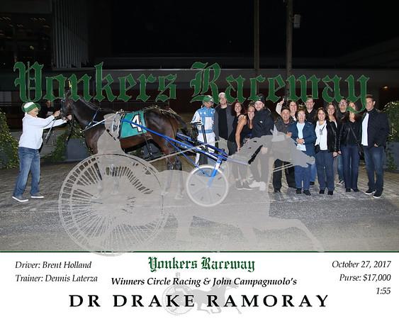 20171027 Race 3- Dr Drake Ramoray 2