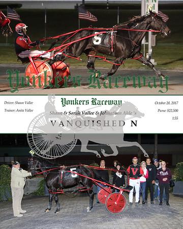 20171028 Race 1- Vanquished N