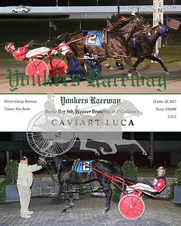 20171028 Race 12- Caviart Luca
