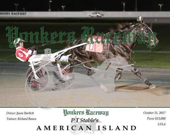 20171031 Race 1- American Island