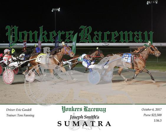 20171006 Race 8- Sumatra 2