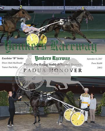 20170911 Race 1- Padua Hanover