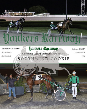 20170911 Race 4- Southwind Cookie 2